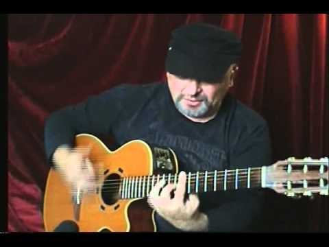System Of A Down – Aerials – Igor Presnyakov – acoustic fingerstyle guitar