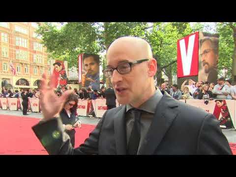 - Premiere UK Premiere - Peyton Reed (Anglais)