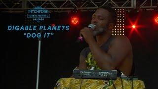 Nonton Digable Planets perform