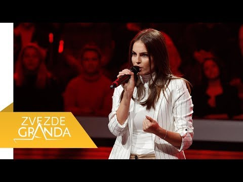 Džejla Ramović – Tihi ubica i Podseti me (05. 01.) – šestnaesta emisija – Zvezde granda
