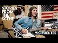 Download Lagu Vic Fuentes: Stories From The Scene. 30 Years of Loudspeaker Mp3 Free