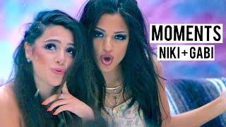 Moments- Tove Lo COVER by Niki and Gabi by Niki and Gabi