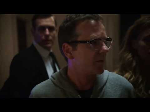 Designated Survivor (S1|E1) Entering The White House
