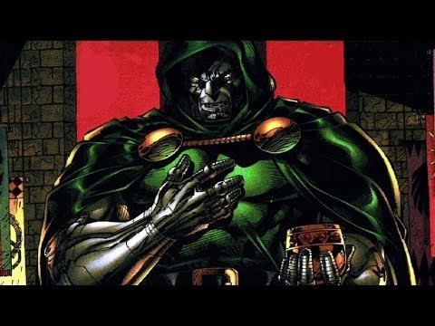 greatest - Join http://www.WatchMojo.com as we count down the top 10 greatest Marvel supervillains. Special thanks to our users