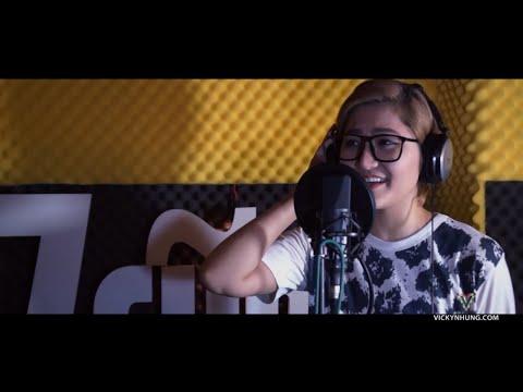 Mashup Audition - Vicky Nhung
