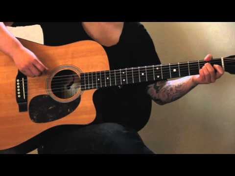 How to play So Long Marianne by Leonard Cohen on guitar – Jen Trani