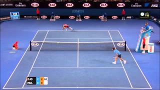 Best Tennis Points Ever (HD)Best Tennis Points Ever (HD)Song : Fly soundtrackThis is the best recent tennis points in high quality. With players like Rafael Nadal, Roger Federer, Novak Djokovic and more. Enjoy it. Don't forget to like and suscribe for more.Tags (ignore) :tennis points 2015,tennis points amazing,tennis points unreal,tennis points hd,best tennis points,best tennis points 2014,top tennis points 2014,best tennis points ever,great tennis points,tennis best points of all time,tennis best points ever,best tennis points ever hd,tennis djokovic best points,greatest tennis points,best tennis points 2014 hd,most amazing tennis points,top ten tennis points,top tennis points,top 10 tennis points,top 5 tennis points,top 70 tennis pointsindian wells, bnp paribas open 2012, jeremy lin, new york knicks, australian open 2012, davis cup 2012, switzerland vs USA, ATP 2011 best moments, novak djokovic, nba is back, christmas day, lockout, ATP 2012 preview, tennis, australian open, grand slam tennis,atp world tour finals 2011 london, federer vs tsonga, federer beats tsonga london 2011, federer vs tsonga london highlights, federer vs ferrer highlights, federer beats nadal, berdych vs tsonga highlights, nadal vs federer highlights, tsonga bats nadal, barclays, rafael nadal, andy murray, Mardy Fish vs Rafael Nadal highlightsroger federer tennis sport hd 720p full screen quality history tribute champion video movie rafael nadal andy murray roddick novak djokovic grand slam 2010 2011 french open wimbledon federer tennis australia australien open 2007 fernando gonzales major grand slam Tennis Roger Federer HD Atp Djokovic Roddick Nalbandian Ferrer Nadal Safin Santoro The Best amazing australian us masters atp title forehand soderling top spin cincinnati toronto paris london new york melbourne GOAT greatest best slow motion shot tweener between the legsThe Best of Roger Federer (HD)thanks to you maestro roger federer tennis sport hd 720p full screen quality history tribute cham