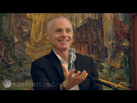 Adyashanti Video: Experiencing Life Without Attachment to Perspective