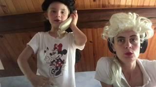Le 19 - Le canular téléphonique