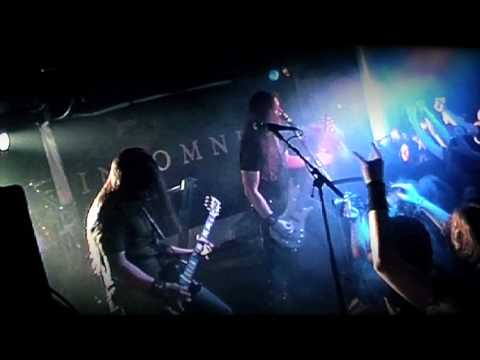 Insomnium - Weather The Storm (2011)