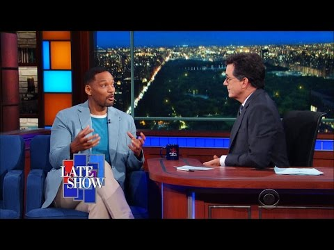 Will Smith Missed His Chance to be the First Black President