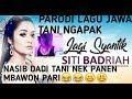 Download Lagu LAGU PARODI JAWA NGAPAK #LAGI SYANTIK/BIKIN NGAKAK SEDUNIA Mp3 Free
