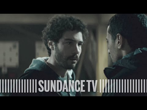 THE LAST PANTHERS | 'Khalil Presses Mokhtar for Information' (Episode 103 ) | SundanceTV