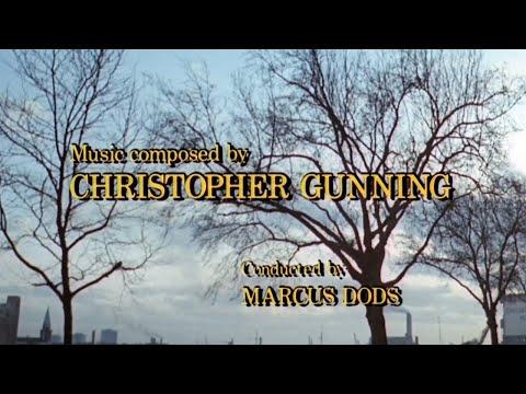 Christopher Gunning - Goodbye Gemini (End Titles)