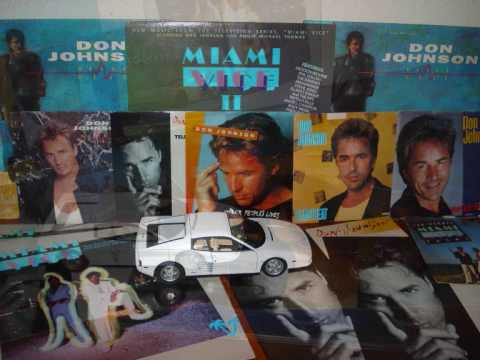 Miami Vice Theme (1984) (Song) by Jan Hammer