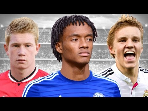 talk - SUBSCRIBE for more TRANSFER TALK: http://bit.ly/fdsubscribe Get all the latest in today's Transfer Talk! Could Juan Cuadrado be on his way to Chelsea? Where could James Milner be moving?...