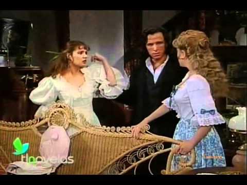 final de la telenovela mundo de fieras: