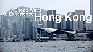 Nonton 5 Cheap Ways To Experience Hong Kong Film Subtitle Indonesia Streaming Movie Download