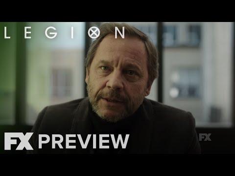 Legion (Teaser 'Danger')