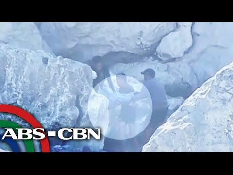 student - The corpse of the seventh student of Bulacan State University who drowned in San Miguel, Bulacan has been found. Subscribe to the ABS-CBN News channel! - http://bit.ly/TheABSCBNNews Watch...
