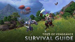 Tides of Vengeance Survival Guide