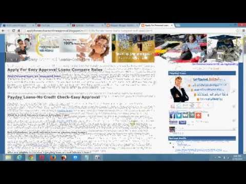 Instant Online Personal Loans Bad Credit-Guaranteed Unsecured Loans Fast Approval
