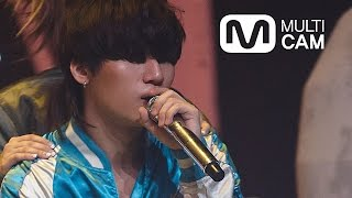 BIGBANG BAE BAE DaeSung Focus Fancam @Mnet MCOUNTDOWN Rehearsal_May/7/2015 With Mnet Multicam, you can watch the Focus Fancam of one member of your personal ...