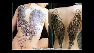 Video Angel wings tattoo designs MP3, 3GP, MP4, WEBM, AVI, FLV Juni 2018