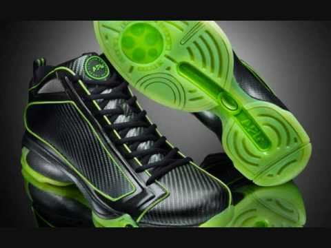 NBA Banned Sneaker - Athletic Propulsion Lab's Concept 1 Shoes