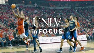 UNLV in Focus: Commencement, Gaming Regulation, and NCAA APR scores (May 2018)