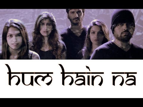 Hum Hain Na Songs mp3 download and Lyrics