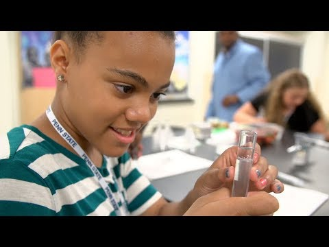 Finding Your Roots: The Seedlings - DNA Extraction (Episode 2)