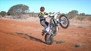 Murchison Australia  city photo : OUTBACK 701 - Taming the Murchison
