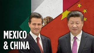 China And Mexico: A Forced Friendship full download video download mp3 download music download