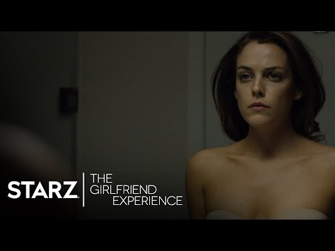 The Girlfriend Experience 1.05 (Preview)