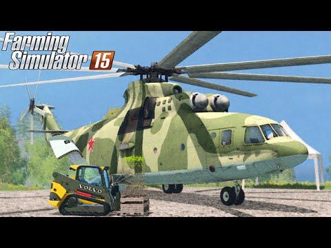 Helicoptero de Carga v1.0