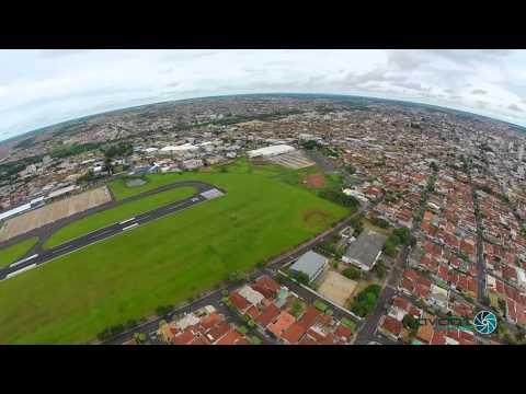 Votuporanga Drone Video