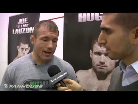Matt Hughes Surprised BJ Penn UFC Wanted Trilogy Fight