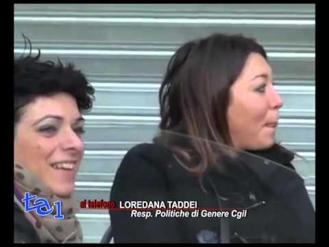 ABORTO: CONSIGLIO D'EUROPA BACCHETTA L'ITALIA