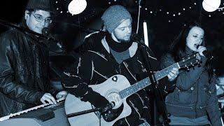 Video Návštěva štědrovečerní 2011 folk, klip ke studiové nahrávce