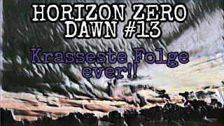 Was hier passiert ist krass! Absoluter Flash!! HORIZON ZERO DAWN #013