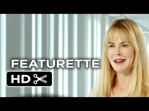 featurette - Subscribe to TRAILERS: http://bit.ly/sxaw6h Subscribe to COMING SOON: http://bit.ly/H2vZUn Like us on FACEBOOK: http://goo.gl/dHs73 Follow us on TWITTER: http://bit.ly/1ghOWmt Before I Go To...