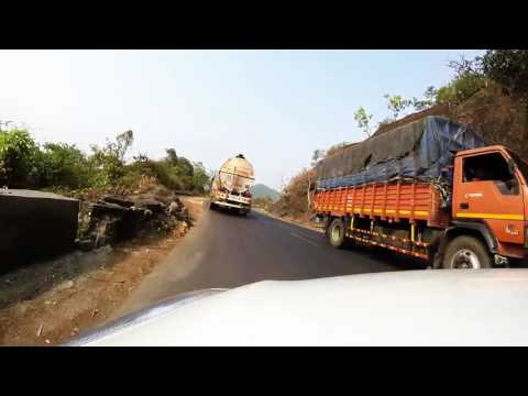 Video Kashedi Ghats to Mumbai download in MP3, 3GP, MP4, WEBM, AVI, FLV January 2017