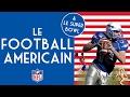 Le Football Américain et Le Super Bowl 🏈 - Captain America #7 🇺🇸