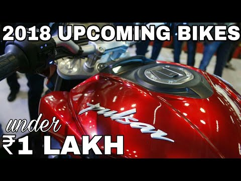 Download (2018)Top 5 UPCOMING Bikes All Are Under ₹1L In India In 2018 HD Mp4 3GP Video and MP3