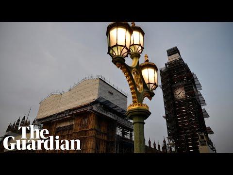 Parliament debates May's Brexit plan B - watch live