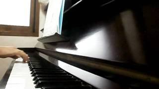 겨울연가 (Winter Sonata) OST - My Memory (piano Ver.)