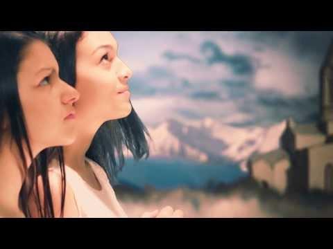 VARDA - АРМЕНИЯ | OFFICIAL VIDEO