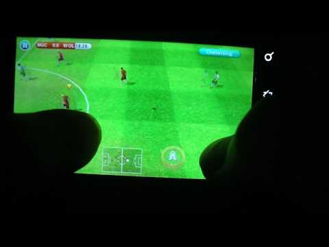 real football 2010 android mobile9