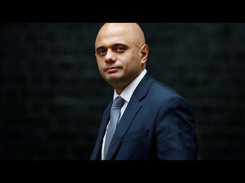 العرب اليوم - بالفيديو:تعرّف على المسلم الذي أصبح وزيرًا للداخلية في بريطانيا